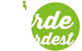Logo Verde a Nordest